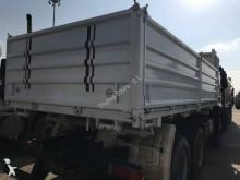 new Iveco Trakker tipper truck 440  6x4 Diesel Euro 3 - n°2199457 - Picture 8