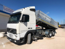 View images Volvo VOLVO FH 12 420 RIBALTABILE TRILATERALE  truck