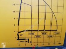 Bilder ansehen MAN TGX 26.440 111m³ Jumbo+ Kran PK18002 12,5m=1,14t LKW