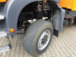 Voir les photos Camion MAN 18.360 4x4 BL  Autom./Klima/Tempomat/R-CD