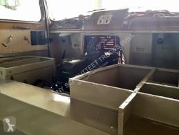 camion Mercedes porte voitures - LP710/32  LF16V LP710/32, Autotransporter 4x2 Gazoil occasion - n°2481492 - Photo 8