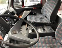 Voir les photos Camion Mercedes 2638 AK 6x4/4  2638 AK 6x4/4 mit Vorlauflenkachse