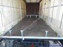 Voir les photos Camion MAN TGL 12.180 Schiebeplane 7.30m lang 47m³ LBW1.5t.