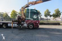 otros camiones DAF CF85 6x2 Diesel Euro 5 usado - n°2919133 - Foto 8