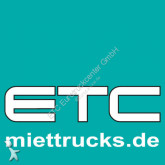three-way side tipper truck used MAN n/a 35.460 8x4 Bordmatik /Miete und Mietkauf Diesel - Ad n°2926707 - Picture 8