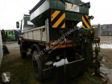 Ver as fotos Camião Unimog U1000L-ORG KM