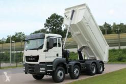 Vedere le foto Camion MAN 41.400 8x4 / Kipper / EURO 3