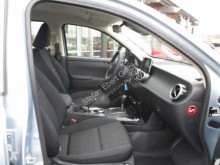 Voir les photos Camion Mercedes X 250 d 4MATIC Aut PURE Navi Kamera AHK DAB