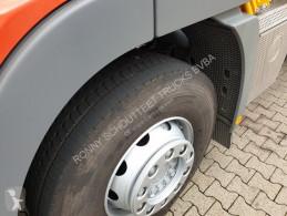 Voir les photos Camion Mercedes 2544 L 6x2 2544 L 6x2, ADR, Retarder