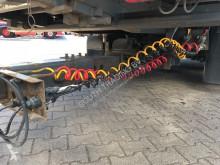 camion DAF rideaux coulissants (plsc) XF105 460 6x2 Gazoil Euro 5 occasion - n°2958266 - Photo 8