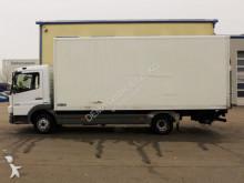 Voir les photos Camion Mercedes Atego 816*Euro 4*Schalter*LBW*