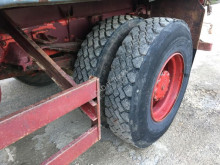 Voir les photos Camion MAN 19.280 Big Axles Full steel suspension