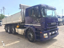 camion Iveco benne Stralis 420 occasion - n°3093515 - Photo 8