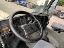camion Volvo cassone centinato FM7 290 6x2 Euro 2 usato - n°3109350 - Foto 8