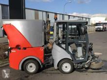View images Hako Citymaster 600 / nur 39h! / neuwertig road network trucks
