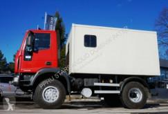 Voir les photos Camion Iveco 4x4 Eurocergo 100E18 Expeditionsmobil