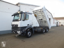 View images Mercedes Arocs 2640 LK  2640 LK Meiller Bordmatik links truck