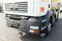 Zobaczyć zdjęcia Ciężarówka MAN TGA 32.400 /8X4/ BETONMIXER 9M3 /STETTER SCHWING