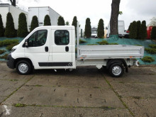 Zobaczyć zdjęcia Ciężarówka Peugeot BOXERSKRZYNIA DOKA 7 MIEJSC SALON POLSKA SERWIS ASO [ 0889 ]