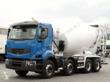 View images Renault PREMIUM 430 DXI/CEMENTMIXER 9M3 /STETTER SCHWING truck
