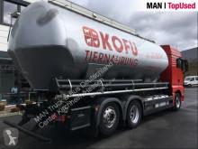 Voir les photos Camion MAN 26.480 6X2-4 LL, Silo Feldbinder