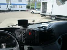 Voir les photos Camion Mercedes ATEGO III 1224 L SCHLAFKABINE Pritsche/Plane 7 m