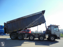 View images Terberg FM2850 Tipper / 10x4 / NL Truck / Euro 5 truck