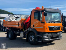 View images MAN TGM MAN TGM 18.320 4x2 / Palfinger PK 11.001 SLD truck
