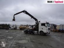 Voir les photos Camion MAN 33.540 6X4 BBS