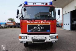 Voir les photos Camion MAN 12.232 Brandweerwagen