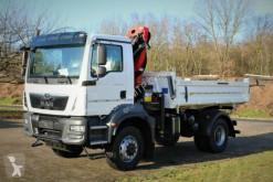 Voir les photos Camion MAN TGM 18.320