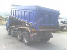 Bekijk foto's Vrachtwagen Volvo FL12.420 8X4