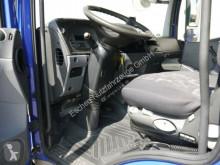 Voir les photos Camion Mercedes 1222 L, 4x2, 1.5t LBW, Schiebeplane, Bl/Lu