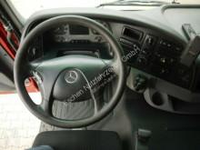 Voir les photos Camion Mercedes 2641 K, 6x4, Klima, Blatt, Rollplane