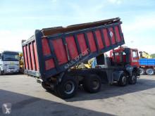 Voir les photos Camion MAN 48.402 Kipper/Dumper ZF Good Condition