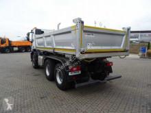 Voir les photos Camion Iveco Stralis 460X-Way 6x4 Dautel Bordmatik Euro 6