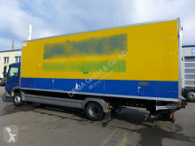 Voir les photos Camion Mercedes Atego 1222*Euro 5*TK T-600R*LBW*Klima 1224 1229