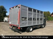 """Voir les photos Camion Mercedes 821L"""" Neu"""" gebr. Finkl Einstock Vollalu"""