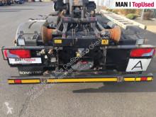 Voir les photos Camion MAN 26.480 6X2-2 LL / Meiller Abroller / Navi