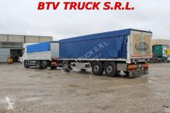 Ver as fotos Camião reboque Iveco EUROSTAR 260 E 48 MOTRICE CENTINATA 3 ASSI