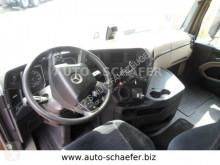 Voir les photos Camion Mercedes 2545 L/ 6x2 Fahrgestell