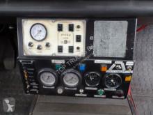 Voir les photos Camion Unimog MB U1550 L37 - Fire Truck - Lier, Winch, Winde - Watertank - Pomp - Dingo Achsen!