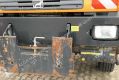 Voir les photos Camion MAN 18.280 LE BB, Salzstreuer 5m³, Schneeräumschild