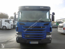 Voir les photos Camion Scania P420 Milchsammelwagen (Nr. 4504)