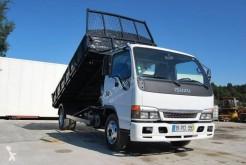 View images Isuzu NQR truck