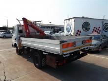 camion Fiat cassone fisso 75OM10 4x2 Gasolio usato - n°792429 - Foto 8