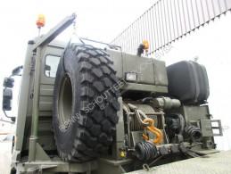 Voir les photos Camion Mercedes 3344 AS 6x6  3344AS 6x6 Special -Armee- Seilwinde, Winch ,33tn