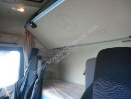 camion Mercedes châssis Actros 2545 L 6x2  2545L 6x2 Fahrgestell mit Retarder,Voll-Luft gefedert 6x2 Gazoil Euro 5 neuf - n°2067957 - Photo 9