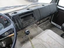 Voir les photos Camion Mercedes FAP 2026, V8, SPRING SUSPENSION