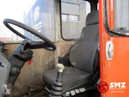 Voir les photos Camion MAN 18.272 ijzertransport/steel Transport